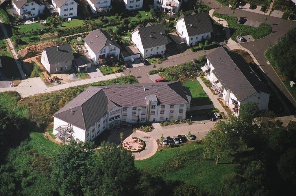 Alten- und Pflegeheim Haus Nadler, Kalkschlade 3a